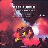 Deep Purple Live in Paris 1975 - Ltd