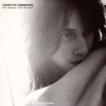 Image of Charlotte Gainsbourg