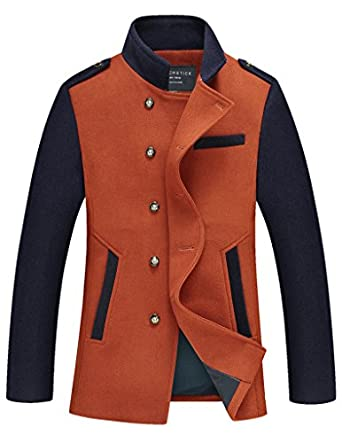 Shop a great selection of Men's Wool Coats & Peacoats at Nordstrom Rack. Find designer Men's Wool Coats & Peacoats up to 70% off and get free shipping on orders over $