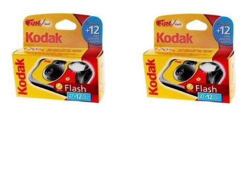 kodak-fun-flash-lot-de-2-appareils-photo-jetables-39-poses