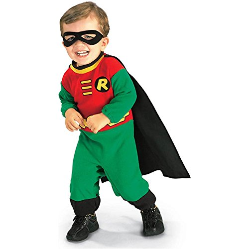 Teen Titans Robin Toddler Costume - Toddler