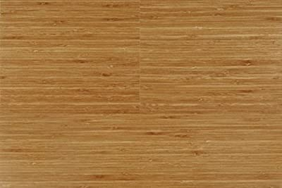 3ft Amerique Vertical Carbonized Solid Bamboo Flooring (6 inch Sample)