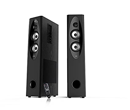 F&D T-60X (2.0 Channel) Tower Speaker