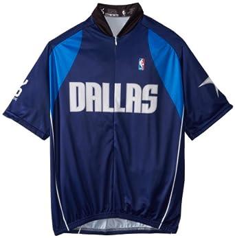 NBA Dallas Mavericks Mens Cycling Jersey by VOmax