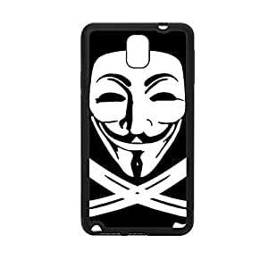 Anonymous Case for Samsung Galaxy Note 3