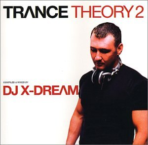 Dj X-Dream-Trance Theory 2-CD-FLAC-2002-WRS Download