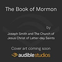 The Book of Mormon audio book