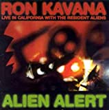Alien Alert: Live In California With The Resident Aliens