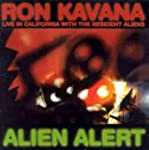 Alien Alert: Live In California With...