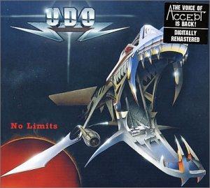 U.D.O. - No Limits (1998) [FLAC] Download