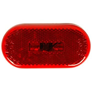 Amazon.com: Grote Two-Bulb, Oval, Pigtail-Type Clearance/Marker Lamp