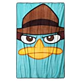 Disney Phineas and Ferb Blanket