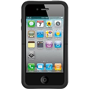 OtterBox Reflex Case for iPhone 4