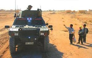 誰も書かなかったイラク自衛隊の真実―人道復興支援2年半の軌跡