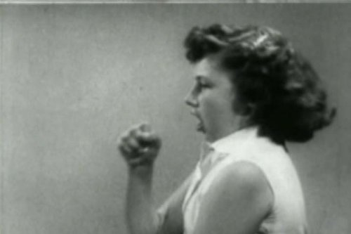 Vintage Disease & Infections Films DVD: 1940s Polio, Whooping Cough, Influenza, Colds, Infantile Paralysis, Scarlet Fever, Ulcers, Syphilis, Diphtheria, Measles, And Venereal Disease Films