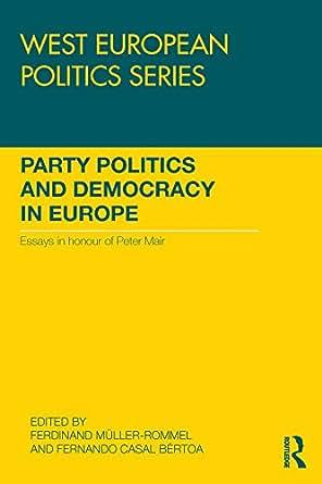 Casal Bértoa. Politics & Social Sciences Kindle eBooks @ Amazon.com