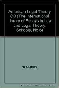 the library of essays in international law