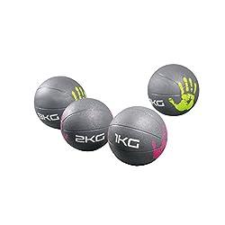 B Fit USA Medicine Ball 1 KG