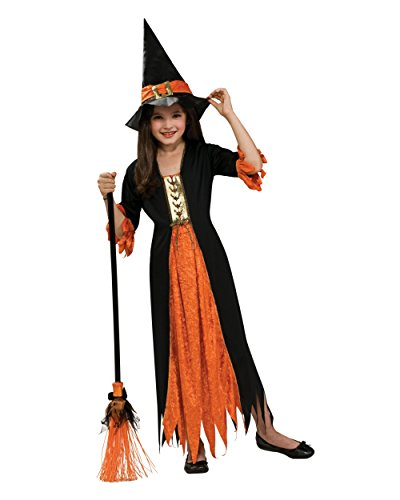 Rubies Child's Gothic Witch Costume