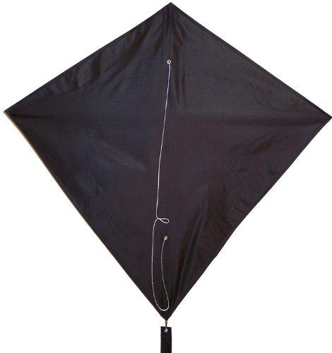 In the Breeze Black Diamond Kite, 30-Inch
