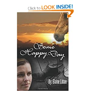 Some Happy Day: Rescued...A Series of Hope (Volume 1)