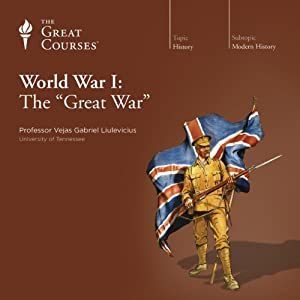 World War I: The Great War Vortrag