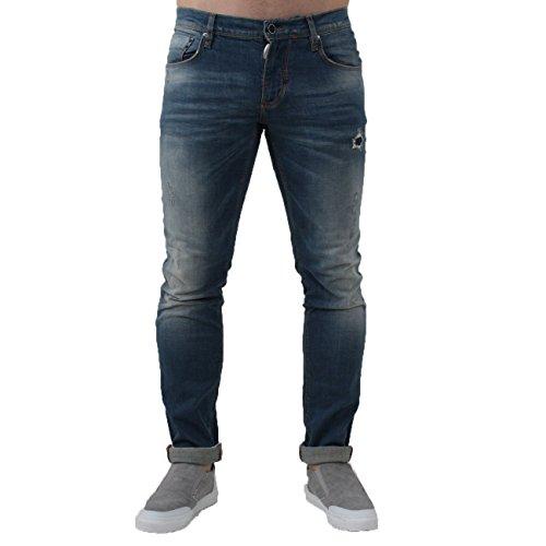 Jeans Antony Morato - Mm124 Fa105