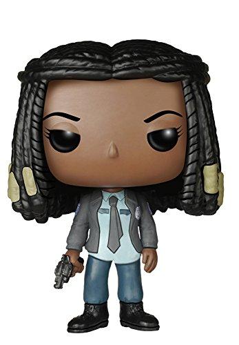 Funko - Figurine Walking Dead Saison 5 - Michonne Pop 10cm - 0849803065133