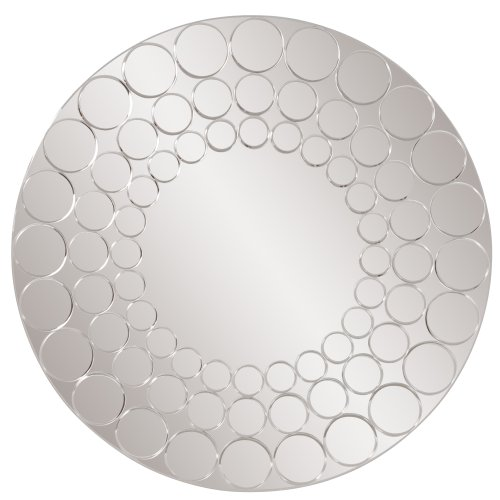 Mirrored Makeup Table front-56641