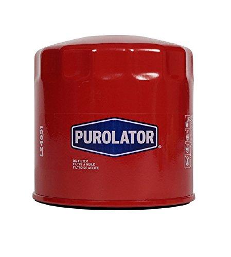 Purolator L24651 Engine Oil Filter, Pack of 1 (Oil Filter Fram Ph2 compare prices)