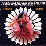 echange, troc Artistes Divers - Notre-Dame de Paris