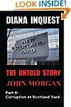 Diana Inquest: Corruption at Scotland...