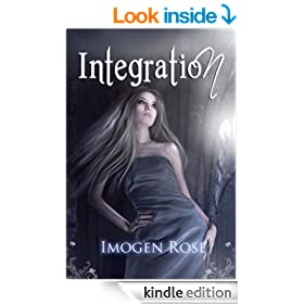 INTEGRATION (Bonfire Academy Book Two) (Bonfire Chronicles)