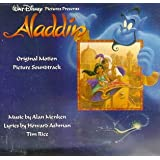 Aladdin: Original Motion Picture Soundtrack ~ Aladdin & King Of Thieves