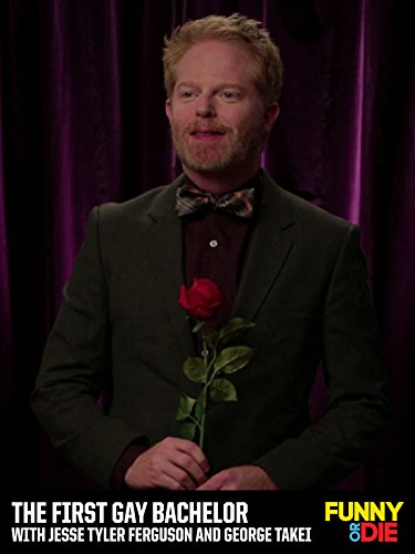 The First Gay Bachelor with Jesse Tyler Ferguson and George Takei