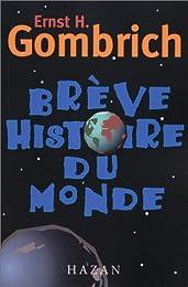 Brève histoire du monde