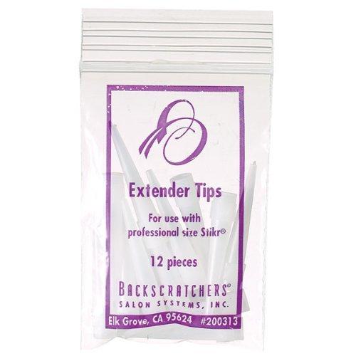BACKSCRATCHERS Stikr® Extender Tips