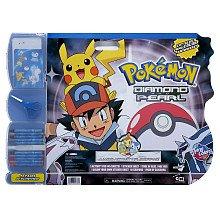 Pokemon Diamond and Pearl Jumbo Activity Floor Pad