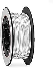 Comprar BQ 05BQFIL027 - Filamento de PLA para impresión 3D, color blanco