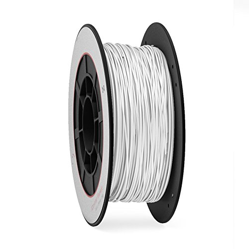 BQ PLA Filament weiß