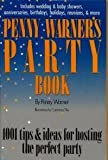 Penny Warner's party book (0312006667) by Warner, Penny
