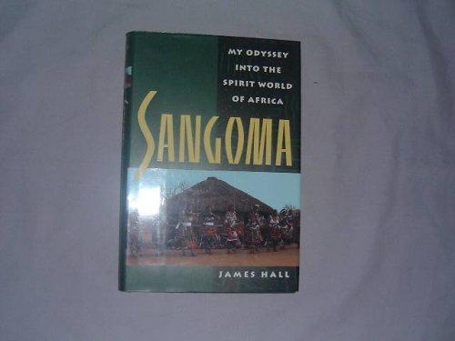 Sangoma, James Hall