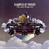 The Way Things Are by Examples of Twelves