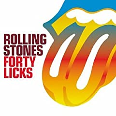 Rolling Stones   Forty Licks   MP3 192 Kbps (Up By The Kouz) preview 0