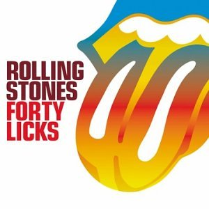 The Rolling Stones - Forty Licks (Spec) - Zortam Music