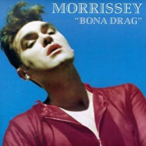 "Cover of ""Bona Drag"""