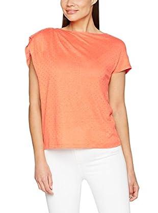 PDH Camiseta Manga Corta (Naranja)