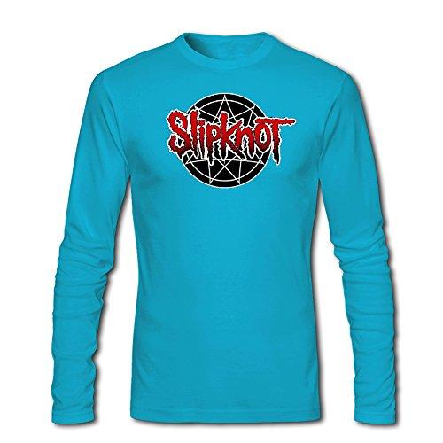 Slipknot Shattered For Mens Long Sleeves Outlet