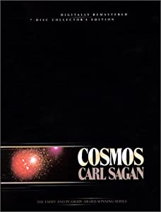 Cosmos - Carl Sagan [Full Screen Collector's Edition] [7 Discs] (Sous-titres français)
