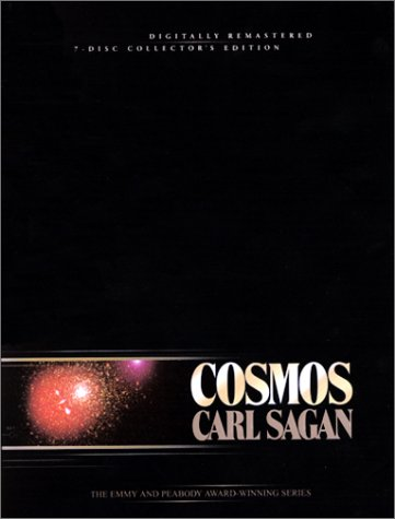 Cosmos: Carl Sagan Picture